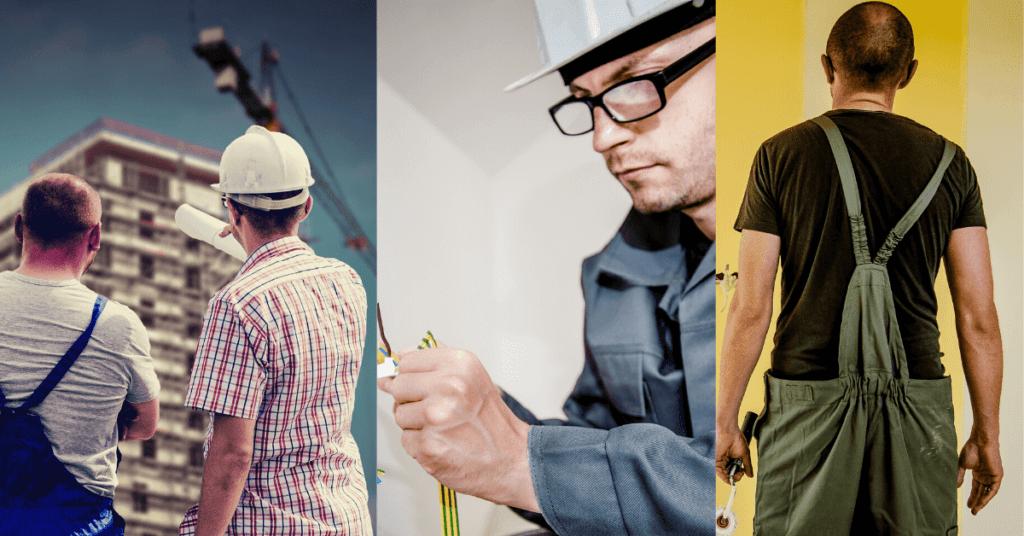 Ubezpieczenie OC firm budowlanych