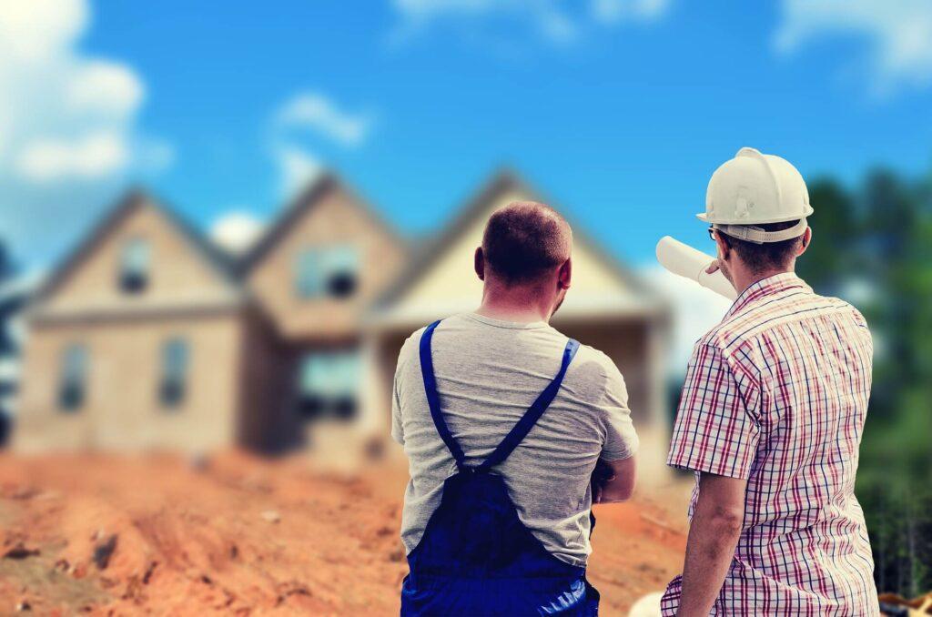 Ubezpieczenie firmy budowlanej